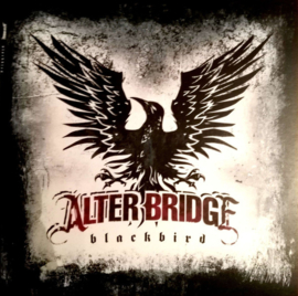 Alter Bridge ‎– Blackbird (2LP)