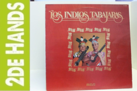 Los Indios Tabajaras ‎– Two Guitars (LP) H60