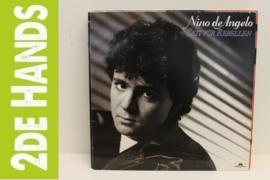 Nino de Angelo – Zeit Für Rebellen (LP) J50