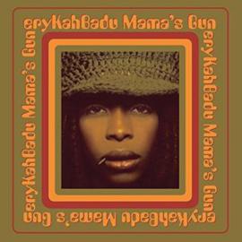 Erykah Badu – Mama's Gun (2LP)