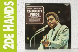 Charley Pride ‎– The Incomparable Charley Pride (LP) B50