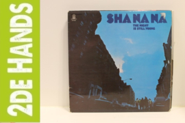 Sha Na Na ‎– The Night Is Still Young (LP) A20
