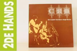 Alex Campbell / Alan Roberts / Dougie Maclean – CRM (LP) F50