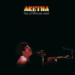 Aretha Franklin – Live At Fillmore West (LP)