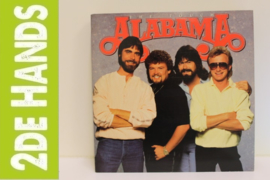 Alabama ‎– The Touch (LP) G90