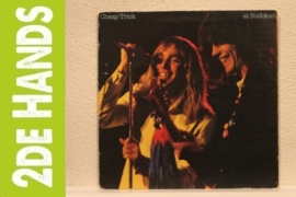 Cheap Trick - At Budokan (LP) C90