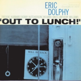 Eric Dolphy - Out To Lunch (LP)