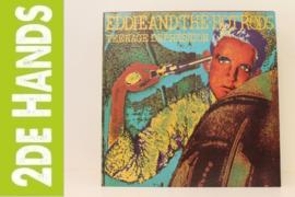 Eddie And The Hotrods – Teenage Depression (LP) K80