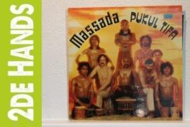 Massada - Pukul Tifa (LP) B50-A50
