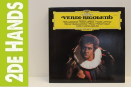 Verdi – Rigoletto (LP) H40