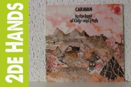 Caravan – In The Land Of Grey And Pink (LP) H70