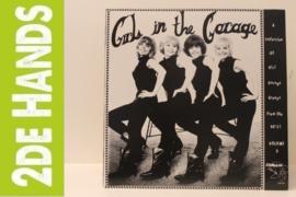Various – Girls In The Garage Volume 2 (LP) K70