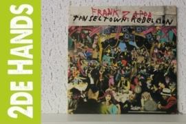 Frank Zappa – Tinsel Town Rebellion (LP) B10