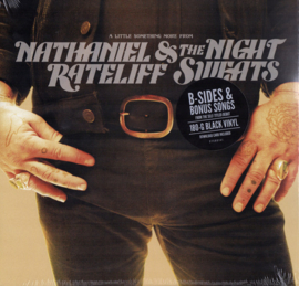 Nathaniel Rateliff & The Night Sweats – A Little Something More From (LP)