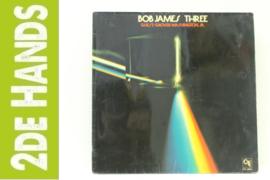 Bob James – Three (LP) H10