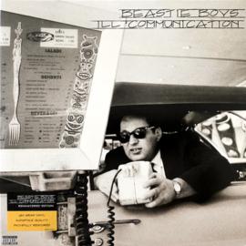 Beastie Boys – Ill Communication (2LP)