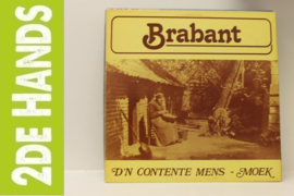 Moek / Nol Van Roessel – Brabant (D'n Contente Mens) (LP) F70