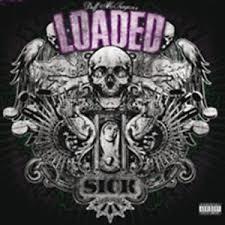 Duff McKagan's Loaded - Sick (LP)