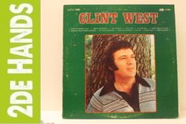 Clint West – Clint West (LP) A40