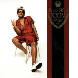 Bruno Mars - XXIVK Magic (LP)