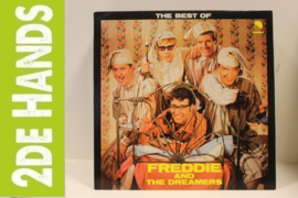 Freddie & The Dreamers ‎– The Best Of (LP) C80