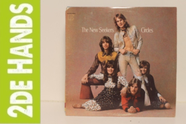 The New Seekers ‎– Circles (LP) D30