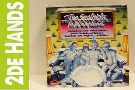 The Spotnicks – The Spotnicks In Winterland (LP) A60