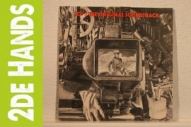 10cc - The Original Soundtrack (LP) K10