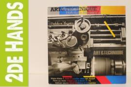 Art & Technique – Diabolus In Mecanica (LP) G20