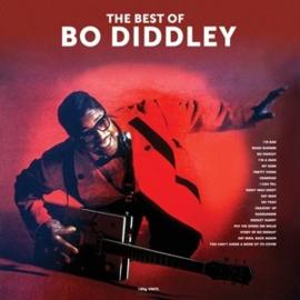 Bo Diddley - Best of (LP)