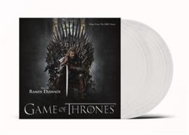 OST - Game Of Thrones - Season 1 (2LP)