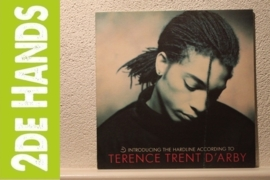 Terence Trent D`Arby - Introducing the hardline according to (LP) B70