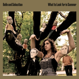 Belle & Sebastian - What To Look For In Summer (2LP)