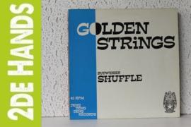 Golden Strings – Budweiser Shuffle (LP) E50