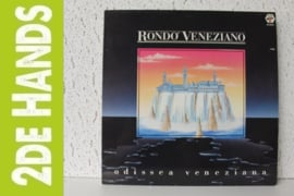 Rondò Veneziano – Odissea Veneziana (LP) C60