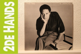 Al Jarreau - This Time (LP) F60