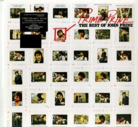 John Prine - Prime Prine - The Best Of John Prine (LP)