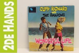 Cliff Richard And The Shadows – Wonderful Life (LP) J50