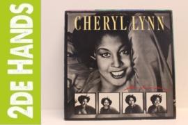Cheryl Lynn – In Love (LP) H50