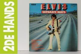 Elvis Presley - Seperate Ways (LP) D10
