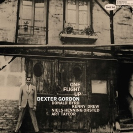 Dexter Gordon - One Flight Up -Blue Note Tone Poets- (LP)