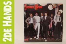 Ebonee Webb – Too Hot (LP) J40