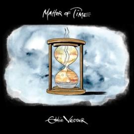 """Eddie Vedder - Matter of Time / Say Hi (7""""Single)"""