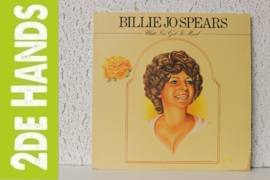 Billie Jo Spears – What I've Got In Mind (LP) B10