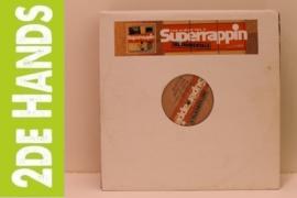 Various – Superrappin Instrumentals (2LP) E20