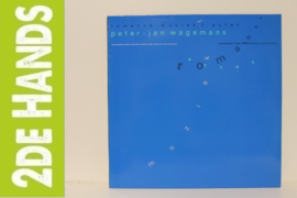 Peter-Jan Wagemans ‎– Romance - Muziek 1 - Octet (LP) F90