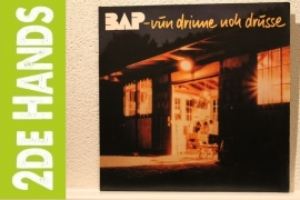 Bap - Vun Drinne Noh Drusse (LP) C60