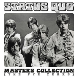 Status Quo - Masters Collection (Pye Years) (2LP)