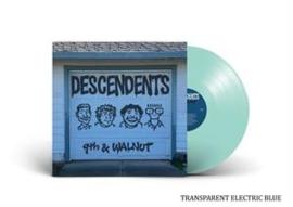 Descendents - 9th & Walnut (LP)