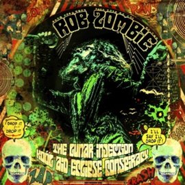 Rob Zombie - Lunar Injection Kool Aid Eclipse Conspiracy (PRE ORDER) (LP)